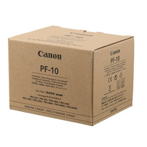 CANON <b>Druckkopf</b> PF-10, für iPF Pro 1000, x000, x000S