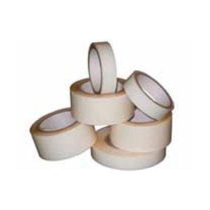 EMBLEM EASY-Tape, transparentes trägerloses, doppelseitiges Banner-Klebeband | 400 µ