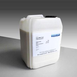 Emblem EASY MATT-COAT Flüssiglaminat  - Flüssiglaminat | MATT - 5 Liter Flasche