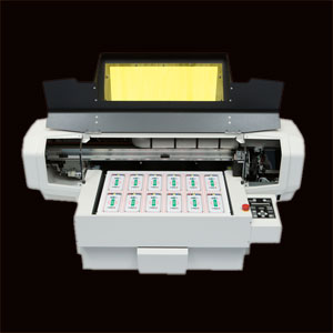 MUTOH ValueJet 426UF LED UV Flachbettdrucker |48,3 x 32,9 cm Arbeitsfläche