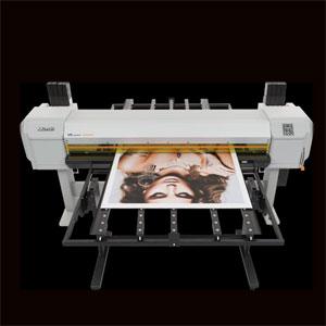 MUTOH ValueJet 1638UH LED UV Platten- und Rollen-Drucker |64 Zoll / 1,62 m Arbeitsbreite