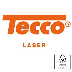 TECCO LASER MD165 Matt für Farblaserdrucker und Kopierer   165g/qm