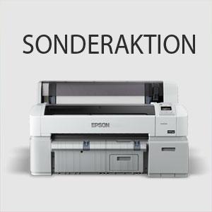 SONDERPOSTEN / SONDERANGEBOT</ br>EPSON SureColor SC-T3200 |ohne Standfuss