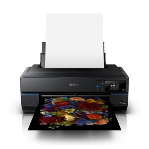 Epson SureColor SC-P800,  Din A2 9 Farben Drucker mit WLan (WiFi) | C11CE21301