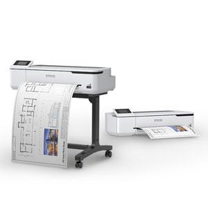 EPSON SureColor SC-T3100 |Druckbreite bis 61 cm<br />Großformatdrucker für Einsteiger