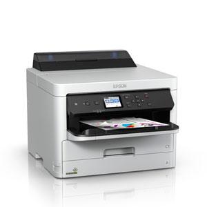 EPSON WORKFORCE PRO WF-C5290 DW<br /> Din A4, 4-Farb Drucker mit Wlan, PCL und PS3