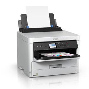 EPSON WORKFORCE PRO WF-C5210 DW<br />Din A4 4-Farb Drucker, perfekt für Ihr Büro