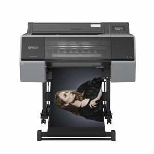 EPSON SureColor SC-P7500 <br>Fotodrucker mit 12 Farbtinten