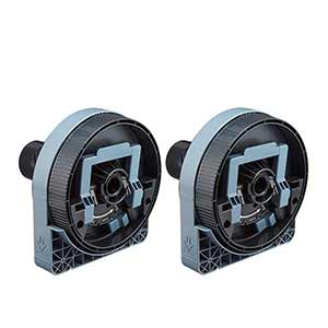 EPSON Rollenadapter für Epson SureColor SC-T Serie, VE = 1 Paar (2 Stück)