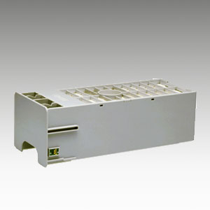 Epson Wartungstank C890191, Maintenance Tank, für EPSON STYLUS PRO<br />4xx0, 74x0, 76x0, 78x0, 7900, 94x0, 9600, 98x0, 9900, 11880