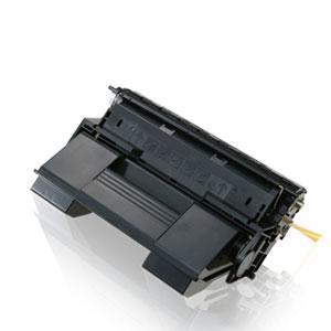 EPSON Toner für EPL-N3000 | SCHWARZ (17000 Seiten)