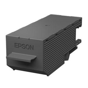 EPSON Maintenance Box, Resttintentank, T04D <br>für EcoTank ET-7700, ET-7750