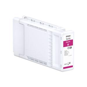 Epson T41F3 Tinte MAGENTA |350 ml<br />für SureColor SC-T3400, SC-T5400 Serie