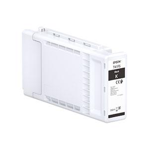 Epson T41F5 Tinte BLACK |350 ml<br />für SureColor SC-T3400, SC-T5400 Serie
