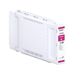 Epson T41R3 Tinte MAGENTA |110 ml<br />für SureColor SC-T3400, SC-T5400 Serie