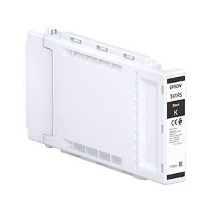 Epson T41R5 Tinte BLACK |110 ml<br />für SureColor SC-T3400, SC-T5400 Serie