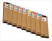 EPSON T605 Tinte für EPSON Stylus Pro 4880 |110 ml