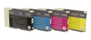 Original Tinte Fur EPSON B 300 310 500 510DN