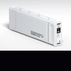 EPSON T6871 BLACK, Tinten | 700ml<br /> für EPSON SureColor SC-S30600, S50600, S70600