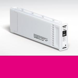 EPSON T6873 MAGENTA, Tinten | 700ml<br /> für EPSON SureColor SC-S30600, S50600, S70600