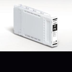 EPSON T6931 PhotoBlack Tinte | 350 ml<br>für SureColor SC-T3000, T3200,  T5000, T5200, T7000, T7200