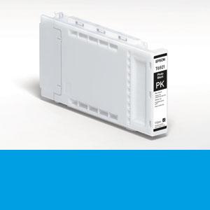 EPSON T6932 CYAN Tinte | 350 ml<br>für SureColor SC-T3000, T3200,  T5000, T5200, T7000, T7200