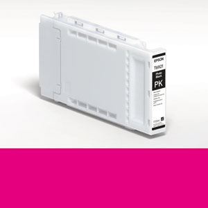 EPSON T6933 Magenta Tinte | 350 ml<br>für SureColor SC-T3000, T3200,  T5000, T5200, T7000, T7200