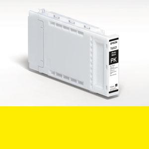 EPSON T6934 Gelb Tinte | 350 ml<br>für SureColor SC-T3000, T3200,  T5000, T5200, T7000, T7200