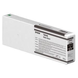 EPSON T8048 MATTE BLACK, Tinte | 700 ml<br />für Epson SureColor SC-P Serie