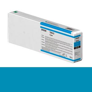 EPSON Tinte T9132 CYAN, 200 ml<br />für Epson SureColor SC-P5000