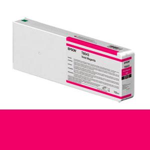 EPSON Tinte T9133 VIVID MAGENTA, 200 ml<br />für Epson SureColor SC-P5000