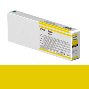 EPSON Tinte T9134 GELB (YELLOW), 200 ml<br />für Epson SureColor SC-P5000