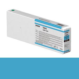 EPSON Tinte T9135 LIGHT CYAN, 200 ml<br />für Epson SureColor SC-P5000
