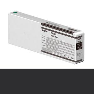EPSON Tinte T9138 MATTE BLACK, 200 ml<br />für Epson SureColor SC-P5000