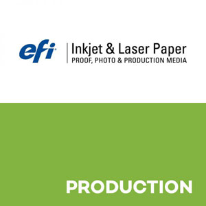 EFI Photo Premium Paper 4250 High-Gloss | 250 g/qm