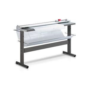 IDEAL 0135 Rollenschneider manuell, Schnittbreite: 135 cm