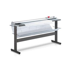 IDEAL 0155 Rollenschneider manuell, Schnittbreite: 155 cm