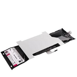 OKI (SEIKO) IX Solvent Tinten für ColorPainter W-54S, W-64S | Tintenbeutel mit500 ml