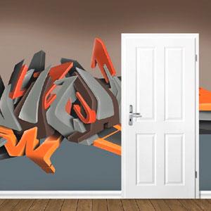 EMBLEM Latex UV Wall Decoration Non Woven 180 | 180 g/qm