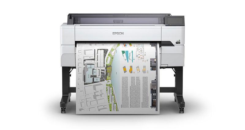 Epson SureColor SC-T5400 Großformatdrucker